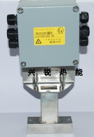 防爆铸铝接线箱(盒)